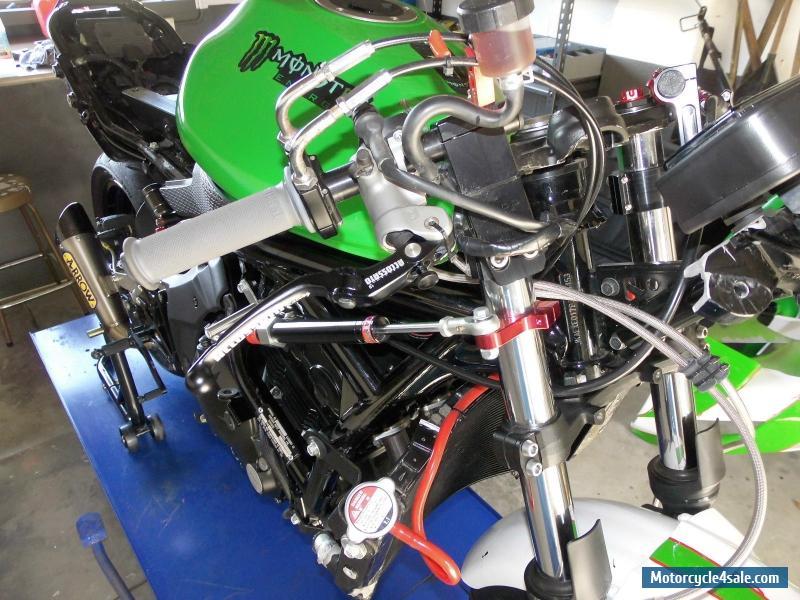 Kawasaki Er6 For Sale In Australia