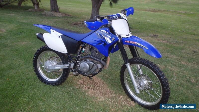 Plastic kit for 06 yamaha ttr 125 autos post for Yamaha ttr 150 for sale