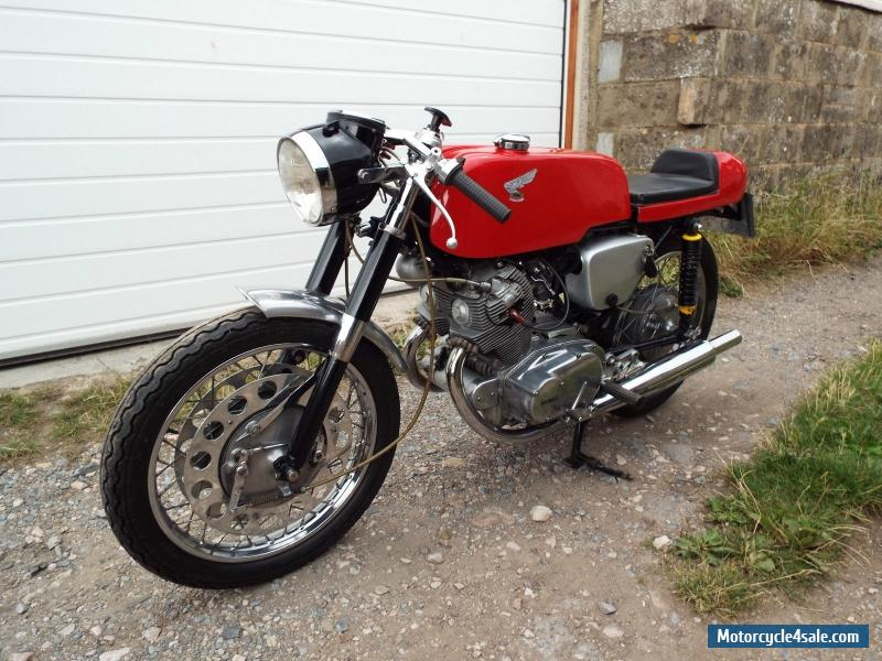1964 honda cb77 for sale in united kingdom. Black Bedroom Furniture Sets. Home Design Ideas