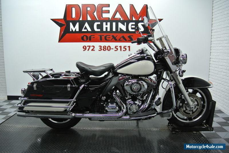 Motorcycle For Sale Dallas >> 2013 Harley-davidson Touring for Sale in Canada