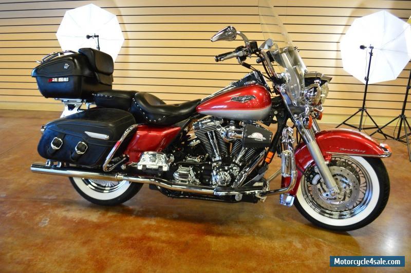 2004 Harley