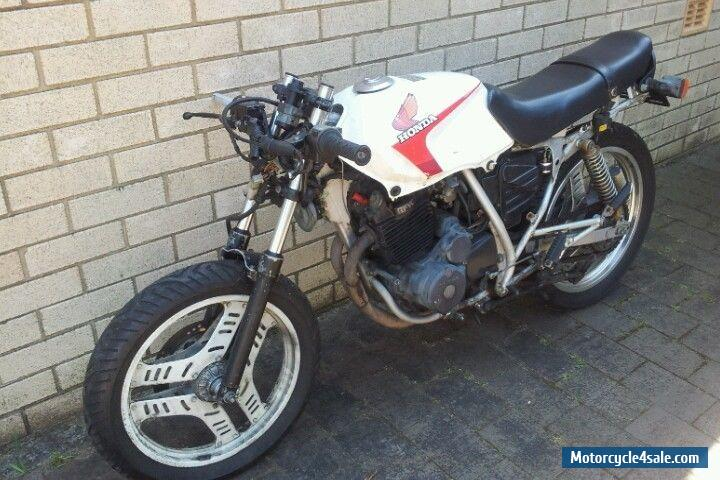 Honda CBX250 for Sale in Australia