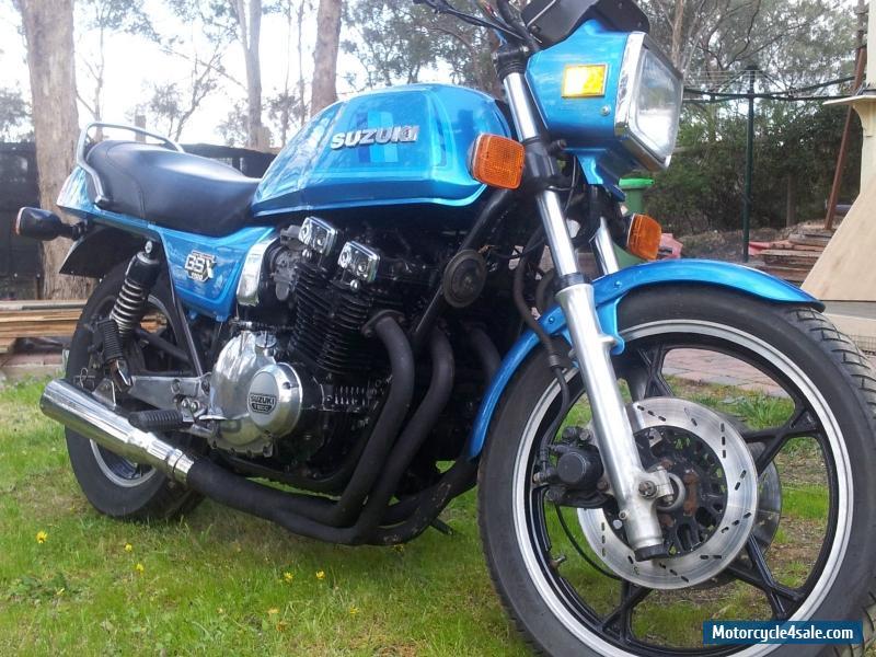 100+ 1980 Suzuki Gs1100e Motorcycle – yasminroohi