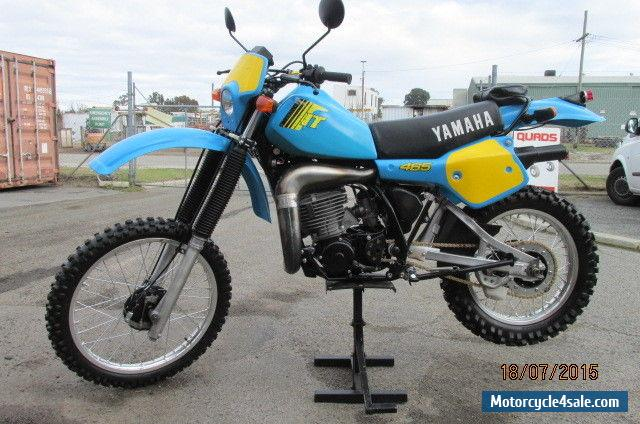 Vintage Yamaha For Sale 2