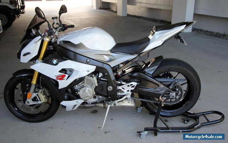 bmw s1000r for sale in australia. Black Bedroom Furniture Sets. Home Design Ideas