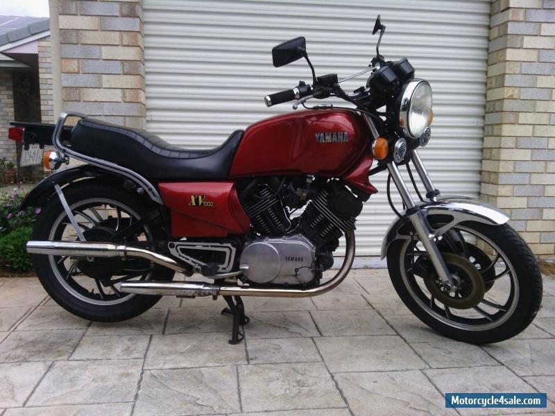 Yamaha R Xv Engine For Sale