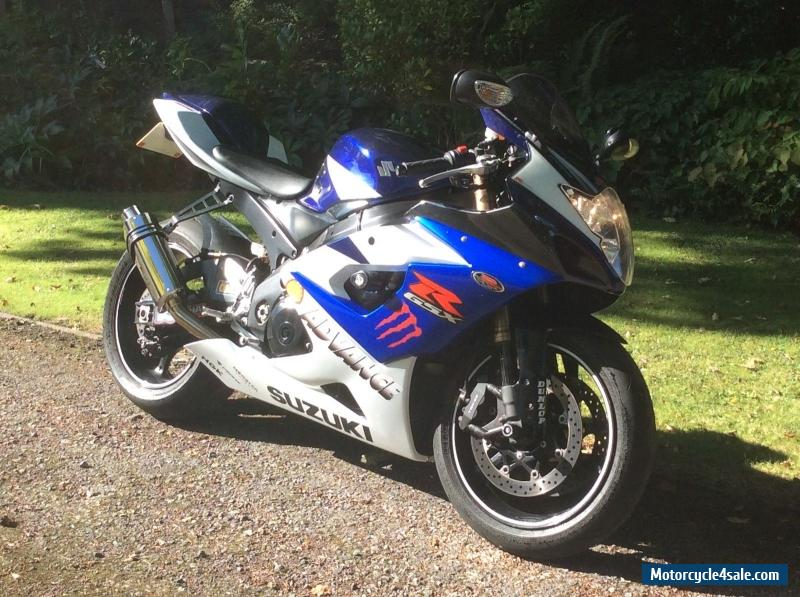 2005 suzuki gsxr 1000 for sale in united kingdom On suzuki gsxr 1000 motor for sale
