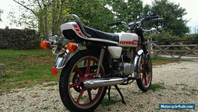 Yamaha Msfor Sale