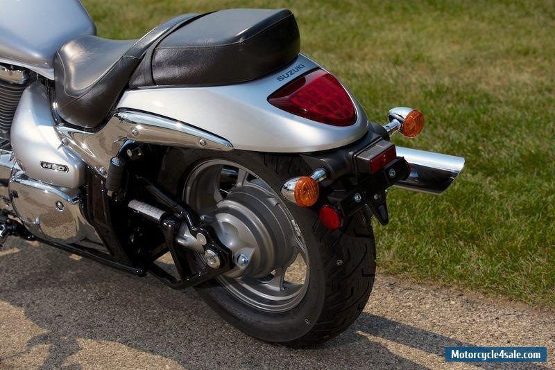 Suzuki Motorcycle Dealer Wisconsin