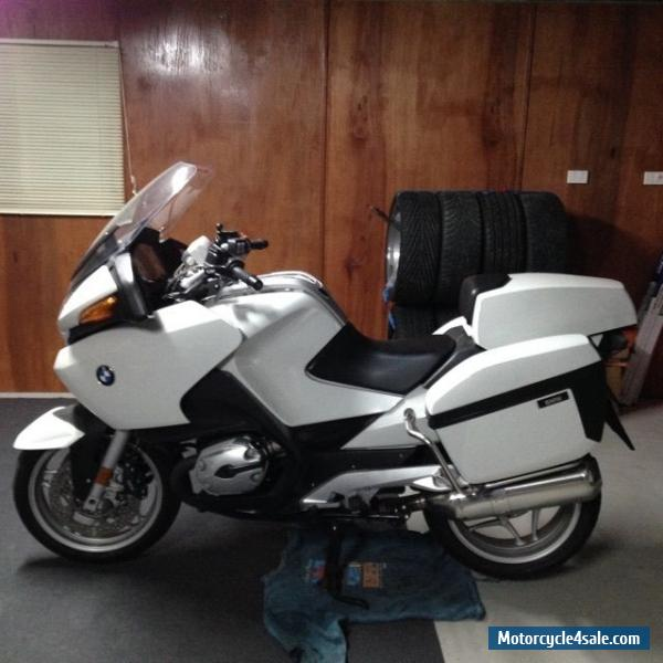Bmw R1200rt For Sale In Australia