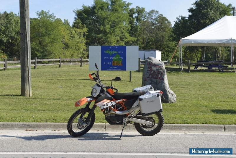 Ktm  For Sale In Michigan