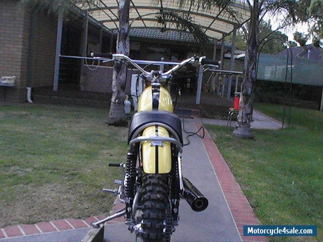 ducati rt 450 for sale in australia