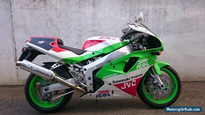 Kawasaki Zxr For Sale Ebay