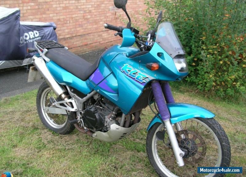 1992 kawasaki kle 500 for sale in united kingdom. Black Bedroom Furniture Sets. Home Design Ideas