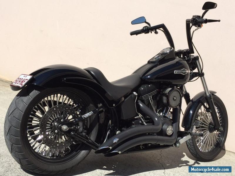 Harley Davidson Night Train For Sale Ebay