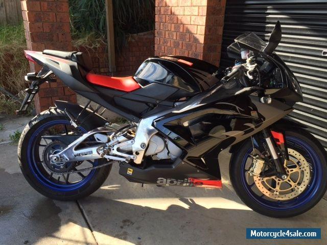 Aprilia R5 PY for Sale in Australia