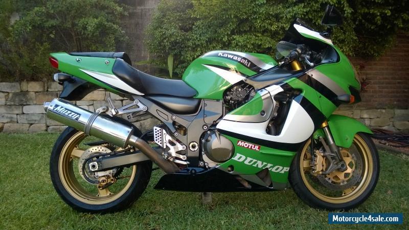 Kawasaki For Sale Nsw