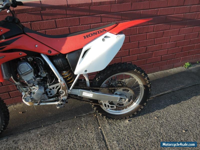 Honda Crf150R For Sale >> Honda CRF150R for Sale in Australia