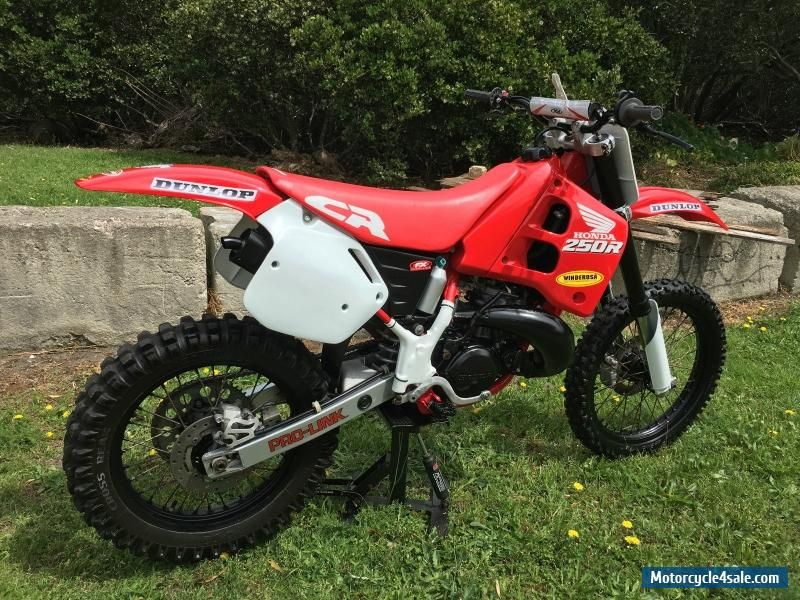 honda cr 250 r for sale in australia. Black Bedroom Furniture Sets. Home Design Ideas