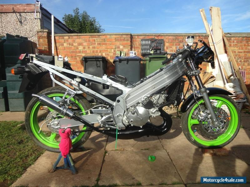 1989 Kawasaki kr1 for Sale in United Kingdom