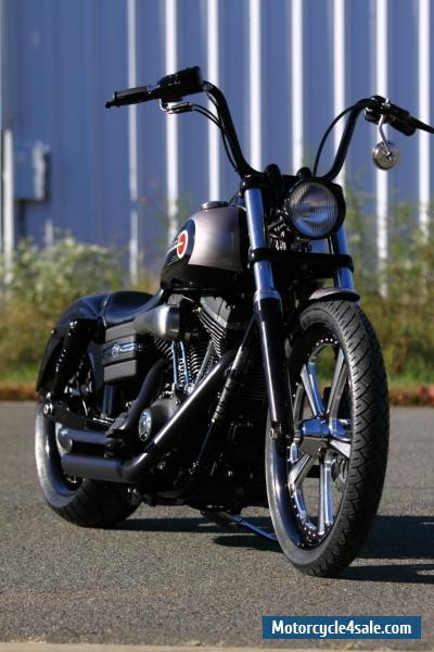 Best Buy Private Auction >> 2008 Harley-davidson Dyna for Sale in Canada