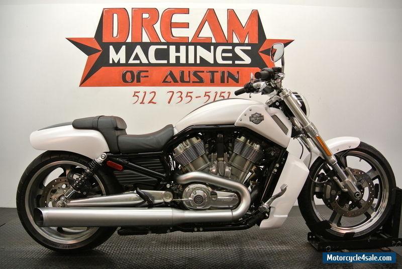 2012 Harley Davidson Vrsc For Sale In Canada: 2011 Harley-davidson VRSC For Sale In Canada