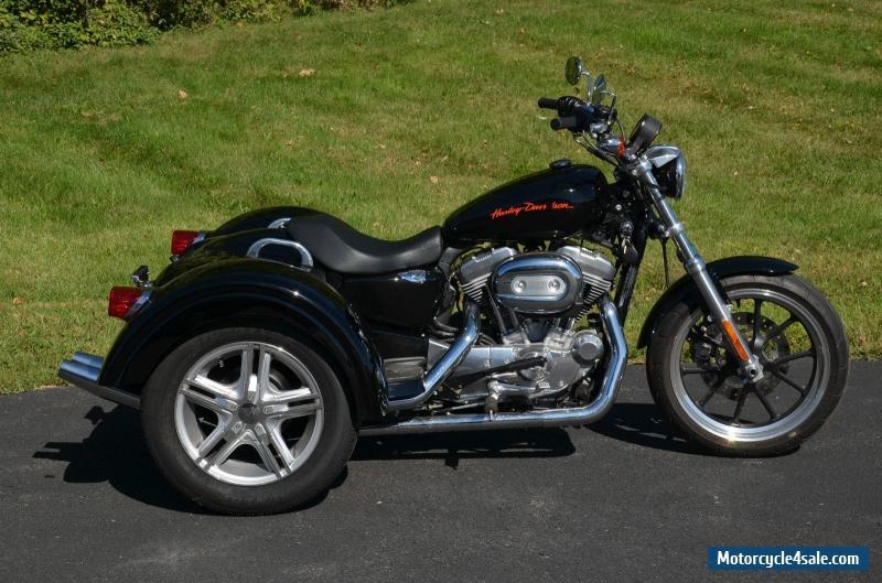 2012 Harley Davidson Vrsc For Sale In Canada: 2012 Harley-davidson Sportster For Sale In Canada