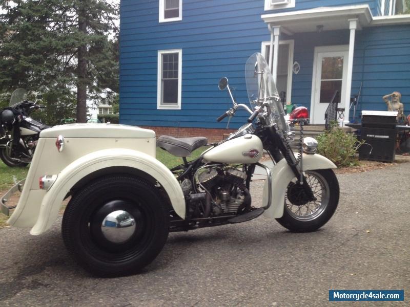 Harley Davidson Sportster For Sale >> 1959 Harley-davidson Servi Car for Sale in United States