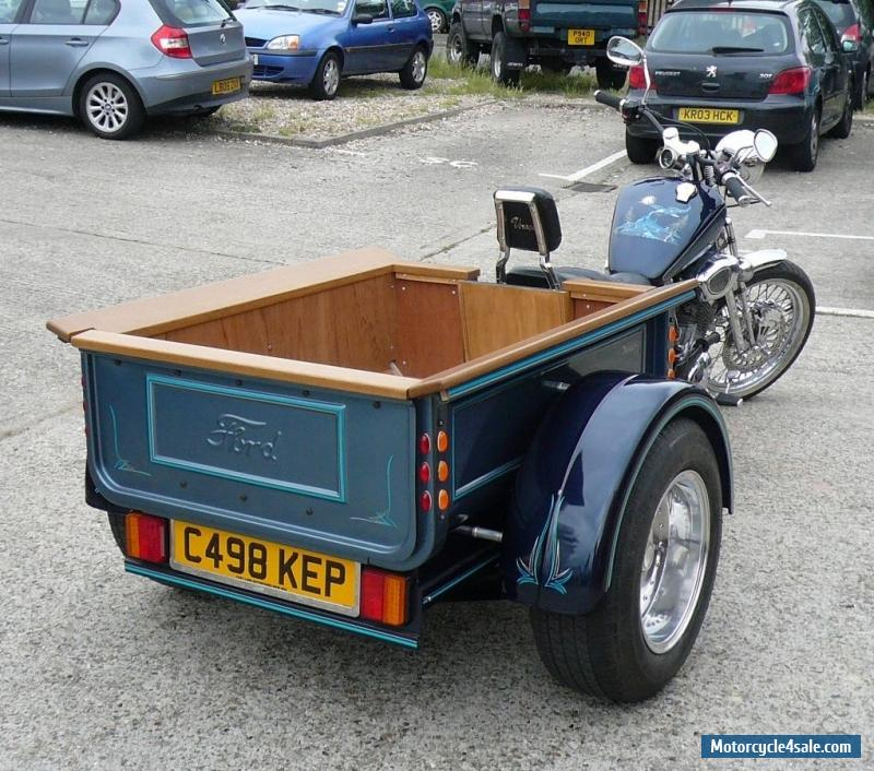 1986 yamaha virago for sale in united kingdom for Motor trikes for sale uk