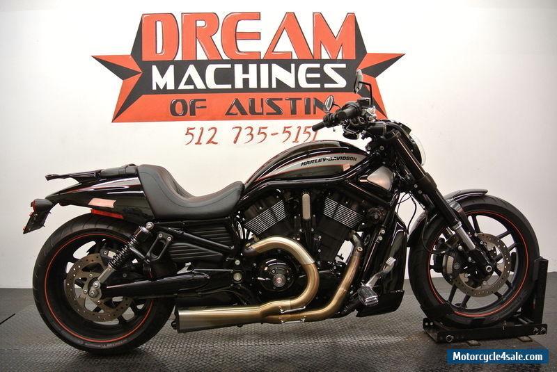 V Rod Night Rod For Sale On: 2013 Harley-davidson VRSC For Sale In Canada