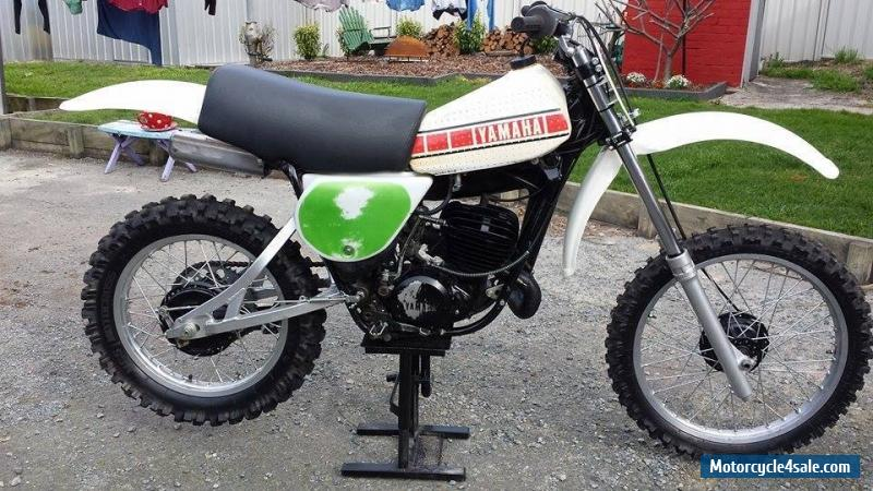 Yamaha yz for sale in australia for 1995 yamaha yz250 for sale