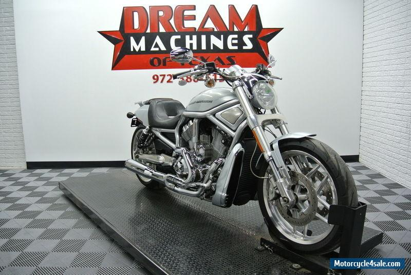 2012 Harley Davidson Night Rod Special 10th: 2012 Harley-davidson VRSC For Sale In Canada