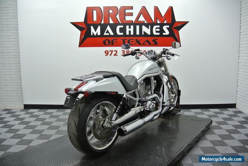 2012 Harley Davidson V Rod Night Rod Special: 2012 Harley-davidson VRSC For Sale In Canada