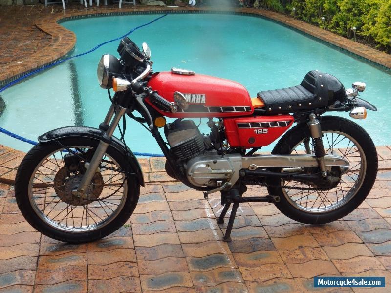 Yamaha Rd For Sale Australia