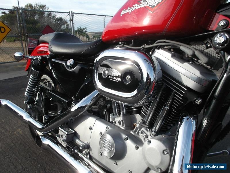 Harley Davidson Sportster on Best Harley Ignition