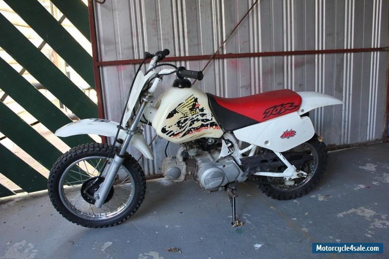 Honda XR70 for Sale in Australia
