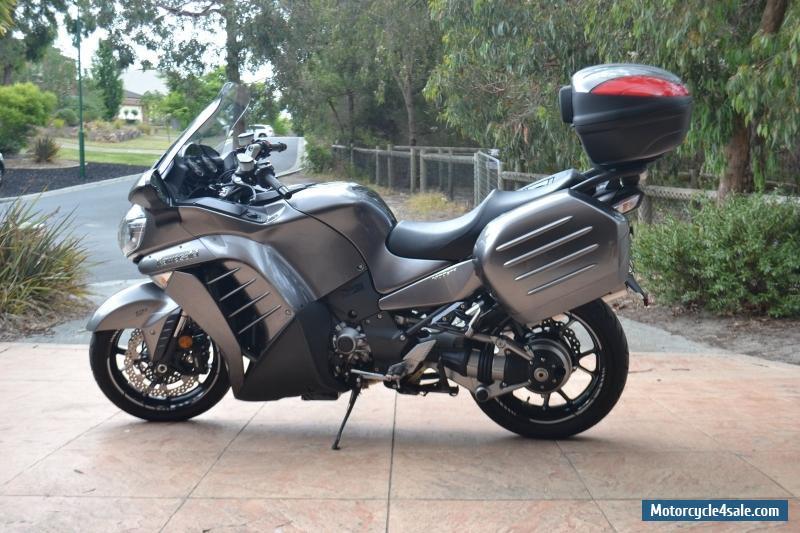Kawasaki GTR 1400 for Sale in Australia