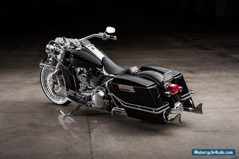 Harley Davidson Touring Pack For Sale
