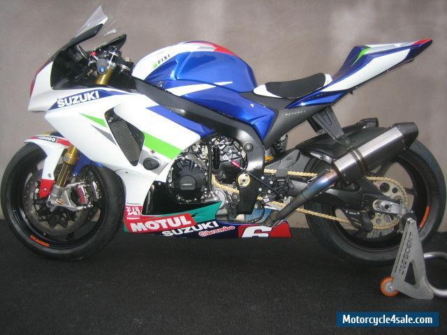 2011 suzuki gsxr1000 for sale in united kingdom for Suzuki gsxr 1000 motor for sale