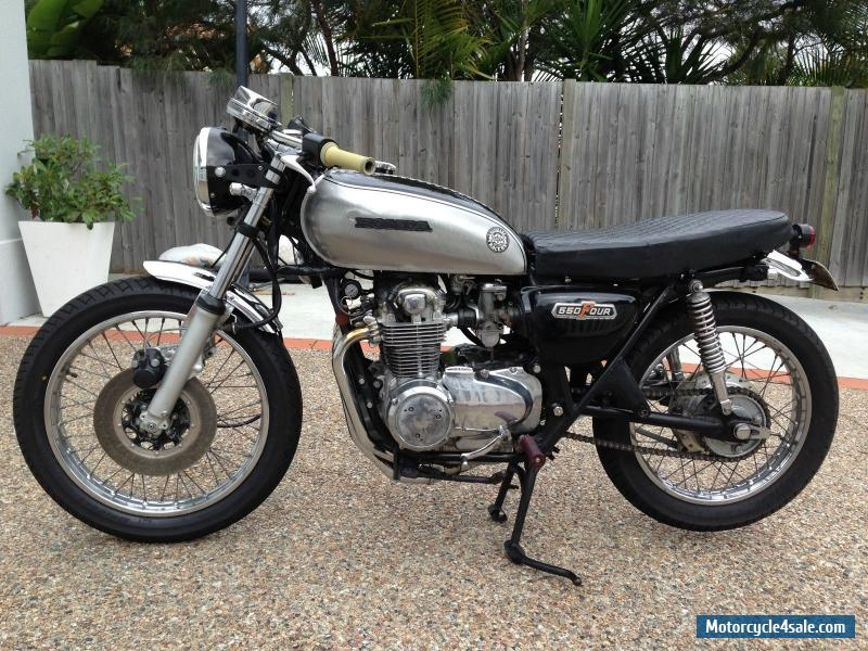 honda cb550 k for sale in australia. Black Bedroom Furniture Sets. Home Design Ideas