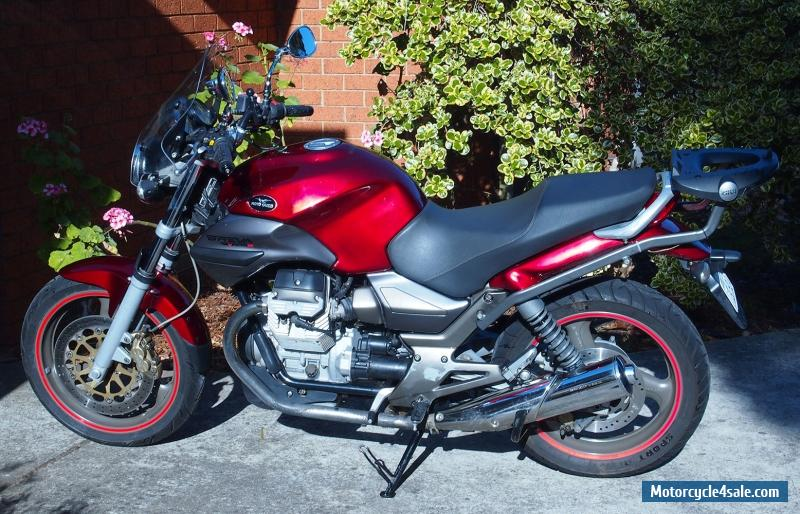 moto guzzi breva 750 for sale in australia. Black Bedroom Furniture Sets. Home Design Ideas
