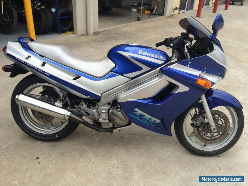 Kawasaki ZZR 250 for Sale in Australia