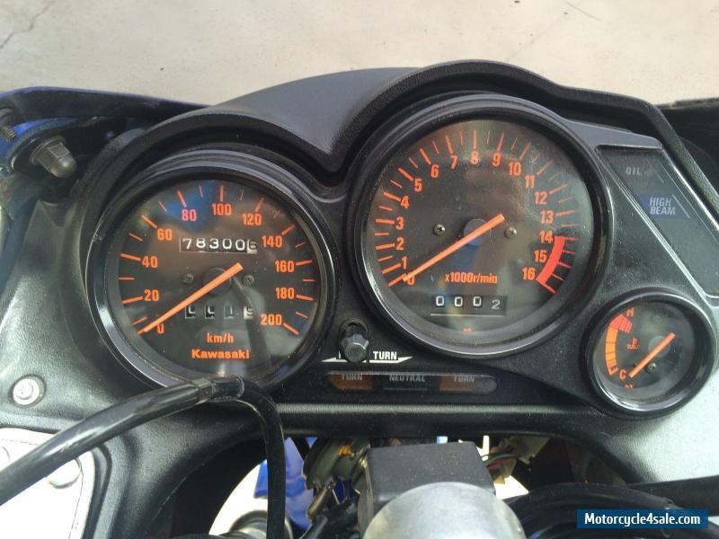 Kawasaki Zzr 250 Top Speed — Идеи изображения мотоцикла