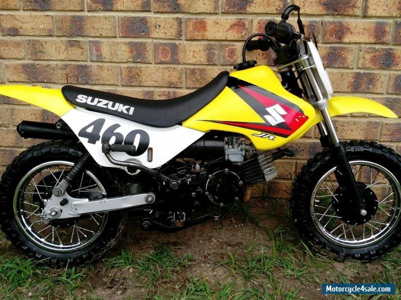 Suzuki Peewee For Sale