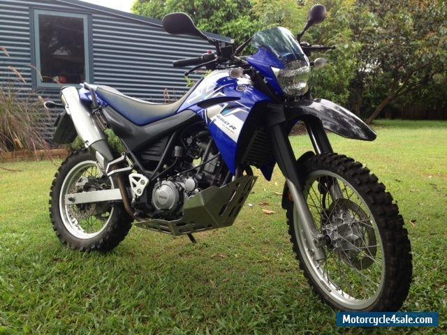 yamaha xt660r for sale in australia