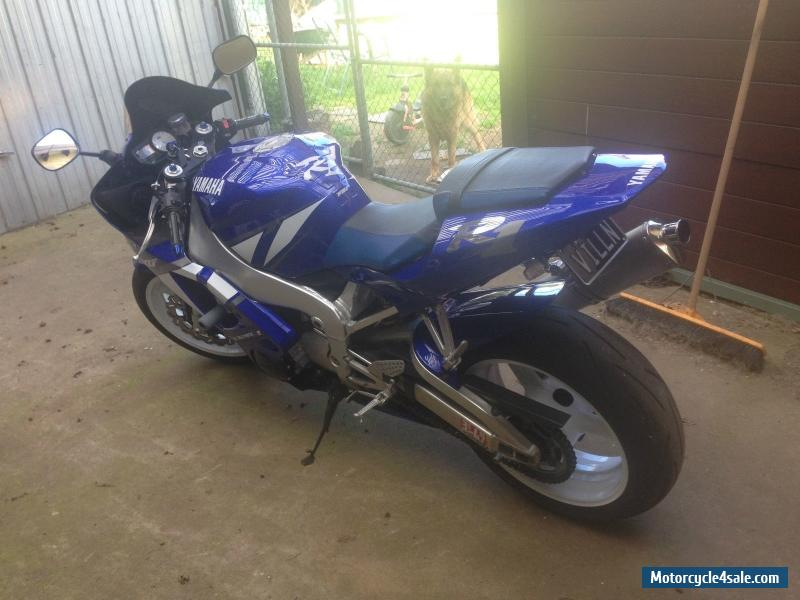 yamaha yzf r1 for sale in australia. Black Bedroom Furniture Sets. Home Design Ideas