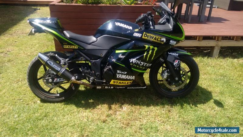 Kawasaki Ninja for Sale in Australia