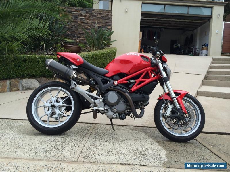 Ducati Monst... Ducati Monster For Sale