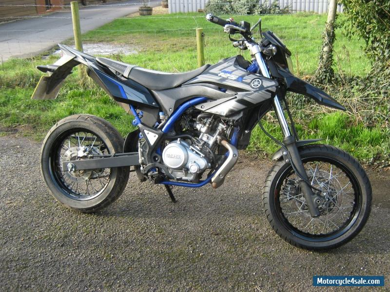 Yamaha Wr  Frame For Sale