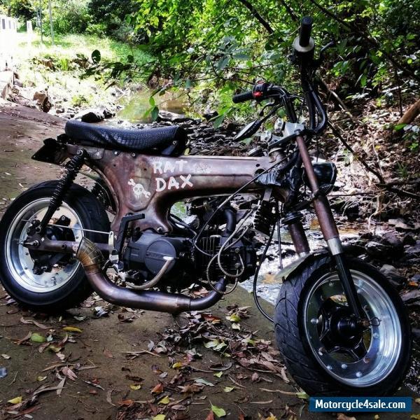 1972 Honda CT70 Dax Monkey Bike Z50 for Sale